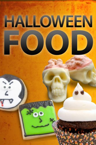 Halloween Food cover