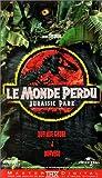 echange, troc Jurassic park : le monde perdu [VHS]