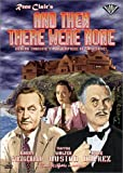 echange, troc And Then There Were None [Import USA Zone 1]