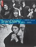 echange, troc Abbas - Iran Diary : 1971-2001