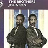 The Brothers Johnson incl. Strawberry Letter 23 (CD Album The Brothers Johnson, 15 Tracks)