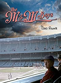 (FREE on 2/14) The M&m Boys by Lara Reznik - http://eBooksHabit.com