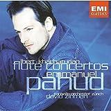 Khachaturian & Ibert: Flute Concertos; Emmanuel Pahud