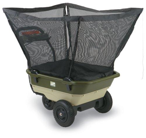 Garden Carts Neuton Garden Cart Heavy Duty Nylon Mesh