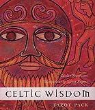 Celtic Wisdom Tarot (0722536313) by Matthews, Caitlin