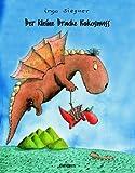 Der kleine Drache Kokosnuss: Vorlesebilderbuch - Ingo Siegner