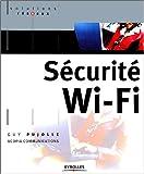 echange, troc Guy Pujolle, Collectif - Sécurité Wi-Fi