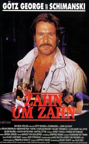 Zahn um Zahn [VHS]