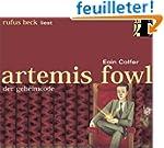 Artemis Fowl - Der Geheimcode. Bearbe...