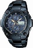 [カシオ]CASIO 腕時計 G-SHOCK ジーショック MR-G クロノグラフ タフソーラー 電波時計 MRG-7100BJ-1AJF メンズ