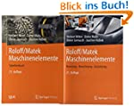 Roloff/Matek Maschinenelemente: Normu...