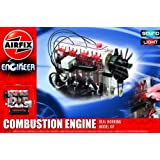Airfix A42509 Engineer Internal Combustion Engine Educational Construction Kitby Airfix Educational...