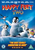 Happy Feet 2 [DVD] [2012]