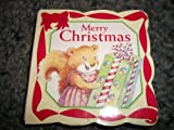 Merry Christmas, a Leap Frog Lift A Flap Book
