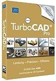Software - Turbo Cad V 18 Pro Platinum incl. 3 D Symbole