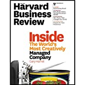Harvard Business Review, December 2011 | [Harvard Business Review]