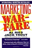 img - for By Al Ries Marketing Warfare (1st First Edition) [Paperback] book / textbook / text book