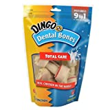 DINGO SMALL DENTAL 6 PK VALUE BAG