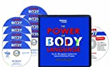 img - for The Power of Body Language (8 CDs/PDF Workbook) book / textbook / text book