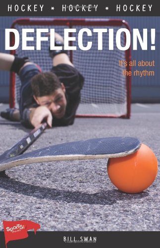 Deflection! (Lorimer Sports Stories)