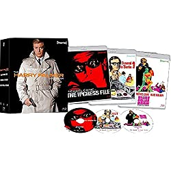 The Harry Palmer Collection [Blu-ray]