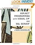 ASP .NET Programming with C# & SQL Se...