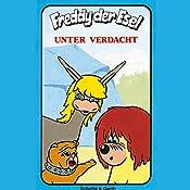 Unter Verdacht (Freddy der Esel 8) | Olaf Franke, Tim Thomas