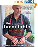 The Tucci Table: Cooking With Family and Friends
