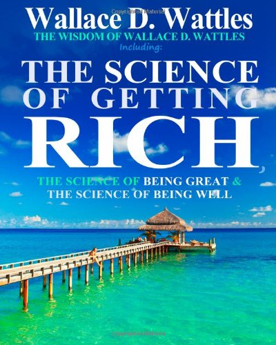 51WElV2REeL - The Science of Getting Rich - Introduce Yourself