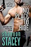 No Place to Hide (The Devlin Group Book 4)