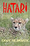 img - for Hatari book / textbook / text book