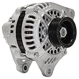 ACDelco 334-1853 Professional Alternator, Remanufactured
