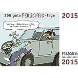 Perscheid Tageskalender 2015