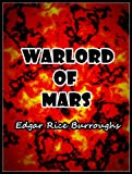 Image of Warlord of Mars (Illustrated)