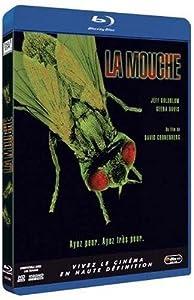 La Mouche [Blu-ray]