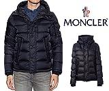 MONCLER モンクレール ダウンジャケット バジル (ネイビー) 【BASILE】 3 742/ネイビー [並行輸入品]