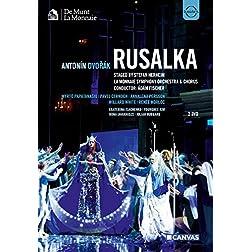 Antonín Dvorak: Rusalka