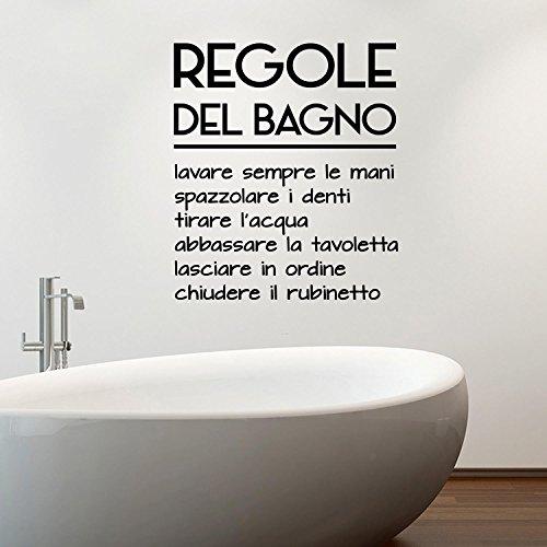 adesiviamor-regole-del-bagno-wall-sticker-adesivo-da-muro