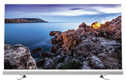 49 VLE 8510 WL 124 cm (49 Zoll) Fernseher (Full HD, Triple Tuner, Smart TV) weiß