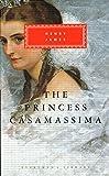 Henry James The Princess Casamassima (Everyman's Library classics)
