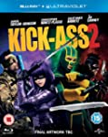 Kick-Ass 2 [Blu-ray] [2013] [Region F...