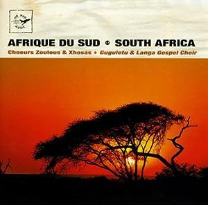 Zulu and Xhosa Choirs - South Africa