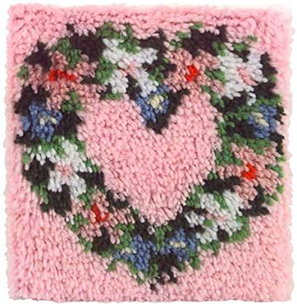 Latch Hook Rug Kit