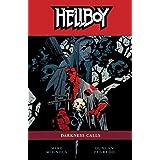 Hellboy, Vol. 8: Darkness Calls ~ Mike Mignola