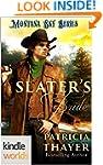 Montana Sky: Slater's Bride (Kindle W...