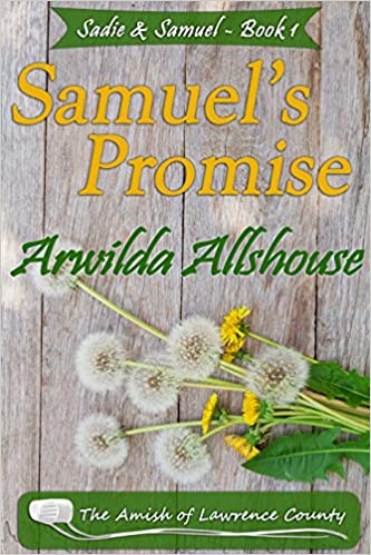 Amish Romance: Samuel's Promise: The Amish of Lawrence County, PA (Sadie and Samuel: An Amish Romance Book 1)