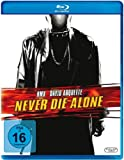 Never Die Alone [Blu-ray]