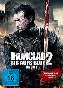 Ironclad 2: Bis aufs Blut (Uncut)