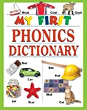 Lynne Blanton My First Phonics Dictionary