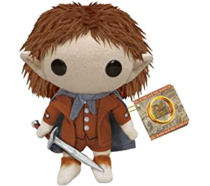 Funko Lord of the Rings Frodo Plushies